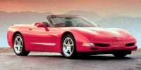 Used, 2001 Chevrolet Corvette 2dr Convertible, Other, STK105469-1