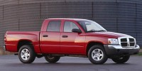 Used, 2005 Dodge Dakota SLT, Gold, 18C502B-1
