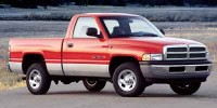 Used, 2001 Dodge Ram 1500, Other, 18818-1