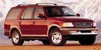 Used, 1997 Ford Expedition, Red, H17883BB-1
