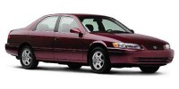 Used, 1998 Toyota Camry LE, Tan, 29505A-1