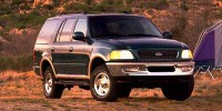 Used, 1998 Ford Expedition, Black, 28611A-1