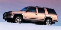 Used, 1999 Chevrolet Tahoe Z71, Other, 21C108B-1