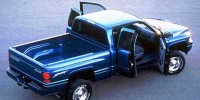 Used, 1999 Dodge Ram 2500, Black, 28975A-1