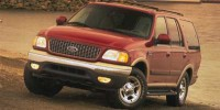 Used, 1999 Ford Expedition, Green, 18774-1