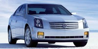 Used, 2006 Cadillac CTS 4dr Sdn 3.6L, Other, P36281-1