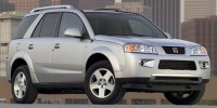 Used, 2006 Saturn VUE 4dr V6 Auto AWD, White, H56469B-1