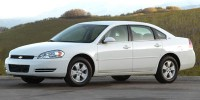 Used, 2006 Chevrolet Impala LT 3.5L, Black, 17B118C-1
