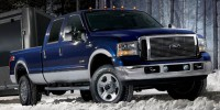 Used, 2006 Ford Super Duty F-350 SRW, Gray, 28322A-1