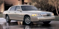 Used, 2006 Lincoln Town Car Signature Limited, White, H21941B-1