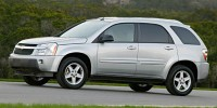 Used, 2006 Chevrolet Equinox LT, Blue, HP56325-1