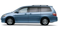 Used, 2006 Honda Odyssey, Other, 30165A-1