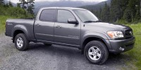 Used, 2006 Toyota Tundra, White, 30561A-1
