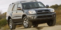 Used, 2006 Toyota 4Runner SR5, Silver, P2436A-1