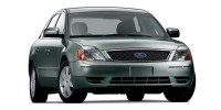 Used, 2006 Ford Five Hundred SE, Blue, P17167A-1