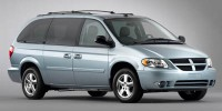 Used, 2006 Dodge Grand Caravan 4dr SE, Gray, 26772A-1