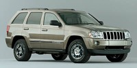Used, 2006 Jeep Grand Cherokee Laredo, Silver, H56271B-1