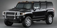 Used, 2007 HUMMER H3 SUV, Tan, 29882A-1