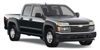 Used, 2006 Chevrolet Colorado LT w/2LT, Other, JJ205A-1