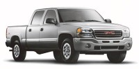 Used, 2006 GMC Sierra 1500 SLE1, Other, 18C368A-1