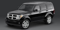 Used, 2007 Dodge Nitro SLT, Red, M947-1