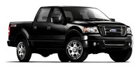 Used, 2007 Ford F-150, Black, 29382-1