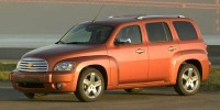 Used, 2007 Chevrolet HHR LS, Gold, 30547A-1