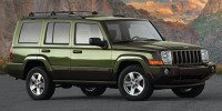 Used, 2007 Jeep Commander Sport, Other, C19J28A-1