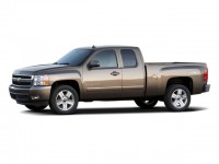 Used, 2008 Chevrolet Silverado 1500 LTZ, Other, D13084A1B-1