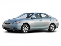 Used, 2008 Toyota Camry 4-door Sedan I4 Auto LE, Blue, U26227T-1