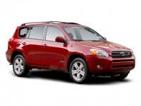 Used, 2008 Toyota RAV4 4WD 4dr 4-cyl 4-Spd AT (Natl), Other, 20K157A-1