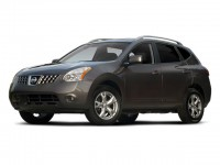 Used, 2008 Nissan Rogue SL, Other, C18D39A-1
