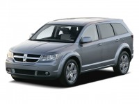 Used, 2009 Dodge Journey SXT, Green, DP53208A-1