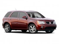 Used, 2009 Pontiac Torrent FWD 4dr, White, GP4759A-1
