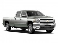 Used, 2009 Chevrolet Silverado 1500 LT, White, GP4471B-1