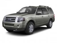 Used, 2010 Ford Expedition XLT, Gray, P16274A-1