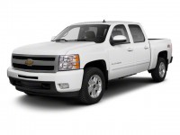 Used, 2010 Chevrolet Silverado 1500 LT, Black, JL547A-1