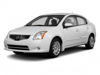 Used, 2010 Nissan Sentra 2.0 SR, Blue, P17041A-1