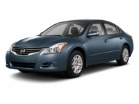 Used, 2010 Nissan Altima 2.5 S, Gray, D20D32B-1