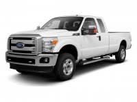Used, 2011 Ford Super Duty F-250 XLT, Other, H19956A-1