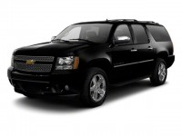 Used, 2011 Chevrolet Suburban LS, Silver, 20K331A-1