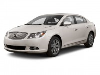 Certified, 2011 Buick LaCrosse CXL, Other, GP4350-1