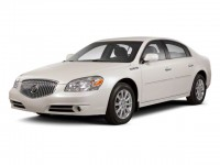 Used, 2011 Buick Lucerne CXL, Green, 17B48A-1