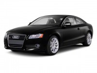 Used, 2011 Audi A5 2.0T Premium Plus, Black, 1215-1