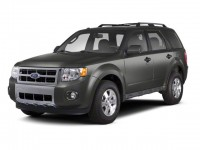 Used, 2011 Ford Escape XLT, Gray, 20C774A-1