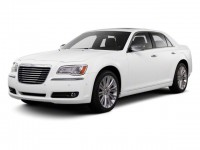 Used, 2011 Chrysler 300 Limited, Gray, CN1653-1