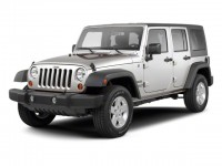 Used, 2011 Jeep Wrangler Unlimited Sport, Black, JM393A-1