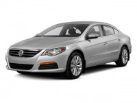 Used, 2012 Volkswagen CC R-Line, White, 11395-1