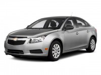 Used, 2012 Chevrolet Cruze LT w/2LT, Silver, 20C377A-1