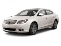 Used, 2012 Buick LaCrosse Premium 1, White, 18B3A-1